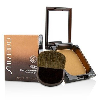 Bronzer Oil Free  12g/0.42oz