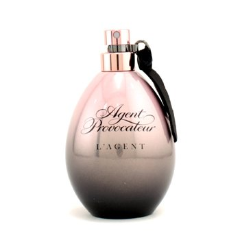 L'Agent Eau De Parfum Spray  50ml/1.7oz
