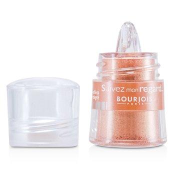 Suivez Mon Regard Intense Shimmers Eyeshadow  2.6g/0.09oz