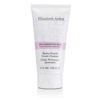 Elizabeth Arden Hydra Gentle Crema Limpiadora ( Piel Seca/Sensible )  150ml/5oz