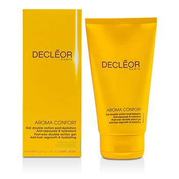 Aroma Confort Post-Wax Gel post cera Doble acci�n  125ml/4.2oz