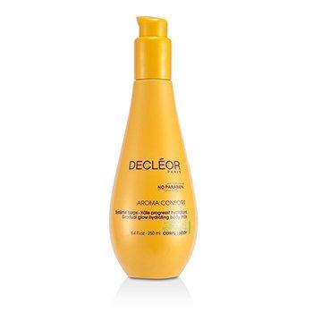 Nawilżające mleczko do ciała Aroma Confort Gradual Glow Hydrating Body Milk  250ml/8.4oz