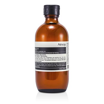 Parsley Seed Facial Cleansing Oil  200ml/6.7oz
