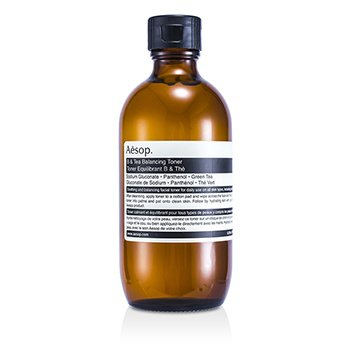 B & Tea Balancing Toner  200ml/6.7oz