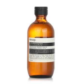Aesop Β & Tea Εξισορροπητική Τονωτική Λοσιόν  200ml/6.7oz