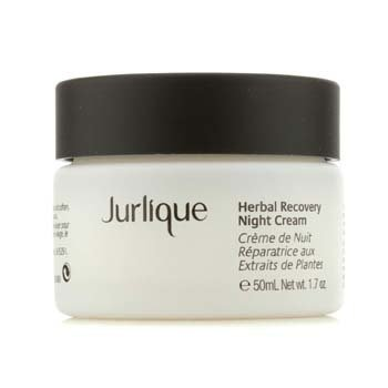 Herbal Recovery Night Cream  50ml/1.7oz