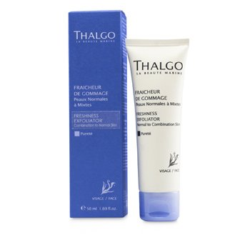 Thalgo Exfoliante Refrescante ( Piel Normal/Mixta )  50ml/1.69oz