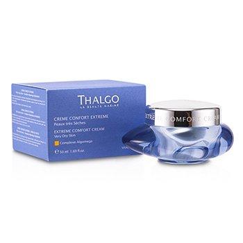 Thalgo Extreme Comfort Cream (Very Dry Skin)  50ml/1.69oz