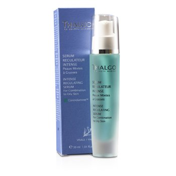Thalgo Intense Regulating Serum (Combination to Oily Skin)  30ml/1.01oz