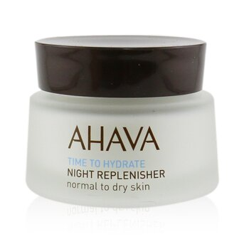 Time To Hydrate Night Replenisher (Normal to Dry Skin) 50ml/1.7oz