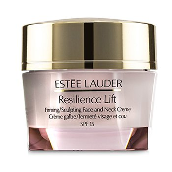 Estee Lauder Resilience Lift Firming/Sculpting Crema Rostro y Cuello SPF 15 ( Piel Normal/Mixta )  50ml/1.7oz