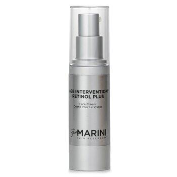 Age Intervention Retinol Plus Face Cream  28g/1oz