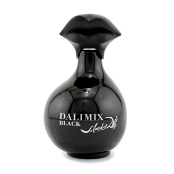 Dalimix Black Eau De Toilette Spray  100ml/3.4oz