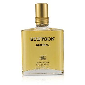 Stetson Original After Shave Splash (Unboxed)  103.5ml/3.5oz