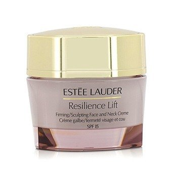 Resilience Lift Firming/Sculpting Face and Neck Creme SPF 15 (Dry Skin)  50ml/1.7oz
