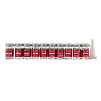 Specifique Intense Cuidado Anti-Adelgazamiento - Cabello Adelgazador (Caja Ligeramente Dañada) 10x6ml/0.2oz