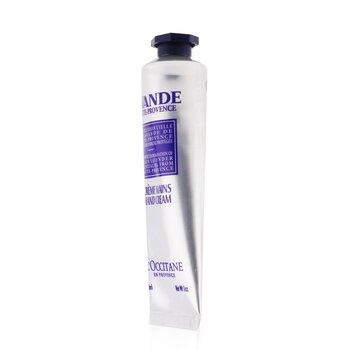 Lavender Harvest Hand Cream (New Packaging; Travel Size)  30ml/1oz