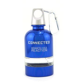 Connected Reaction Agua de Colonia Vaporizador  75ml/2.5oz