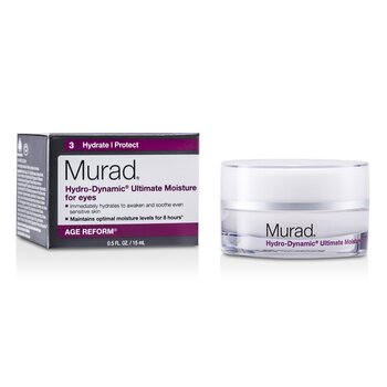Hydro-Dynamic Ultimate Moisture For Eyes  15ml/0.5oz
