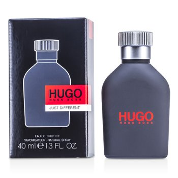 Hugo Just Different Eau De Toilette Spray  40ml/1.3oz