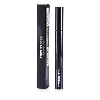 Edward Bess Pure Impact Mascara - # Deep Brown  7.1g/0.25oz