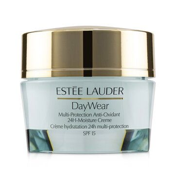 DayWear Multi-Protection Anti-Oxidant 24H-Moisture Creme SPF 15 - Normal/ Combination Skin  30ml/1oz