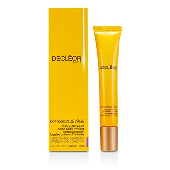 Decleor Creme Expression De L'Age Smoothing Roll On  20ml/0.67oz