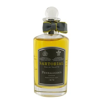 Sartorial Eau De Toilette Spray  100ml/3.4oz