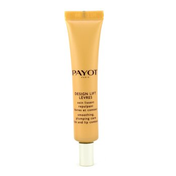 Payot Liftingująco-wygładzający krem do warg i na okolice ust Les Design Lift Design Lift Levres Smoothing Plumping Care For Lips & Lip Contour  15ml/0.5oz