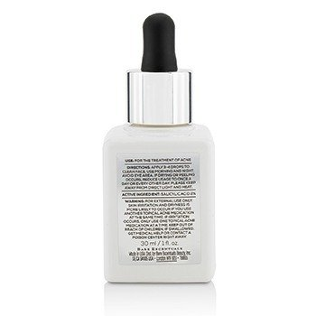 Blemish Remedy Acne Clearing Treatment Serum (Exp. Date: 08/2018)  30ml/1oz
