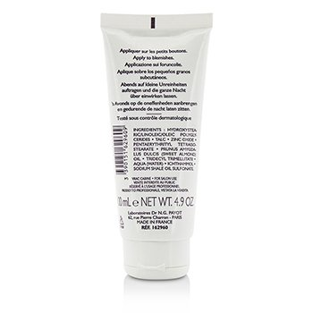 Les Purifiantes Pate Grise Purifying Care with Shale Extracts (Salon Size)  100ml/4.9oz
