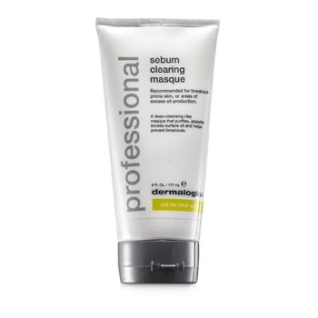 MediBac Sebum Clearing Masque (Salon Size)  177ml/6oz