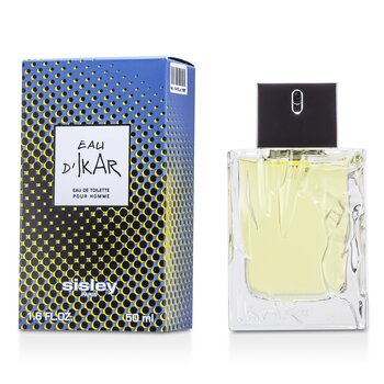 Eau D'Ikar Eau De Toilette Spray  50ml/1.7oz