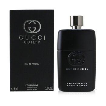 Guilty Pour Homme Eau De Parfum Spray  90ml/3oz