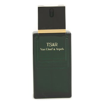 Van Cleef & Arpels Tsar Eau De Toilette Spray  50ml/1.7oz