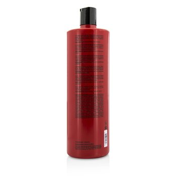 無硫酸鹽豐盈潤髮乳Big Sexy Hair Sulfate-Free Volumizing Conditioner  1000ml/33.8oz