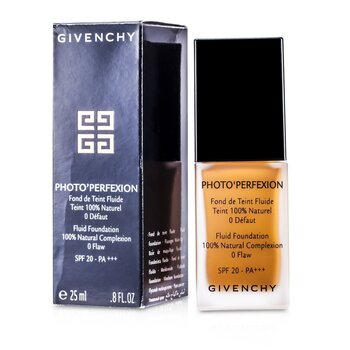 Photo Perfexion Fluid Foundation SPF 20  25ml/0.8oz