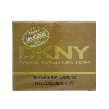 Golden Delicious Eau De Parfum Spray  50ml/1.7oz