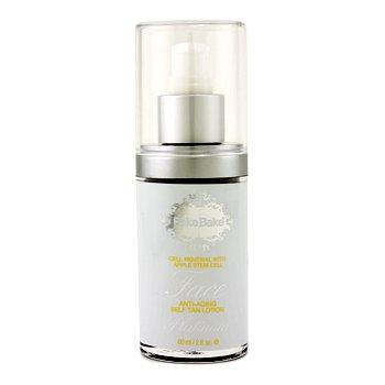 Platinum Face Anti-Aging Self Tan Lotion  60ml/2oz