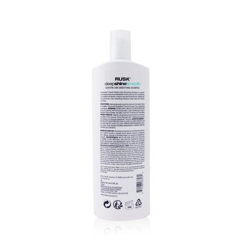 Deepshine Smooth Keratin Care Smoothing Shampoo  355ml/12oz