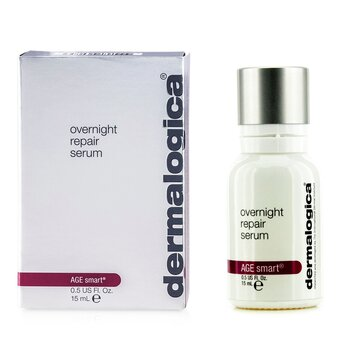 Age Smart Serum Reparador Noche  15ml/0.5oz