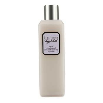 Fresh Fig Creme Body Wash  200ml/8oz