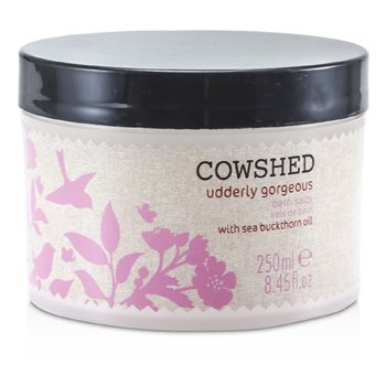 Cowshed Udderly Gorgeous Bath Salts  250ml/8.45oz