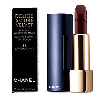 Rouge Allure Velvet Pintalabios  3.5g/0.12oz