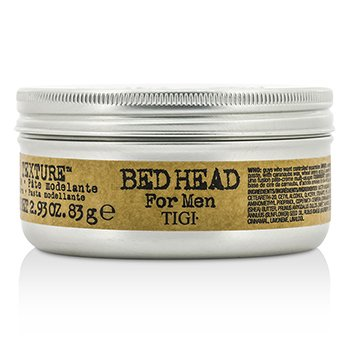 Bed Head B For Men Pure Texture Molding Paste  83g/2.93oz