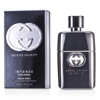 Guilty Pour Homme Intense Agua de Colonia Vap.  50ml/1.7oz