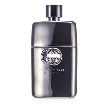 Guilty Pour Homme Intense Eau De Toilette Spray  90ml/3oz