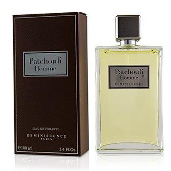 Patchouli Pour Homme Eau De Toilette Spray  100ml/3.4oz