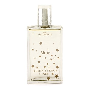 Musc Eau De Toilette Spray  50ml/1.7oz