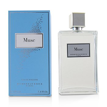 Musc Eau De Toilette Spray 100ml/3.4oz